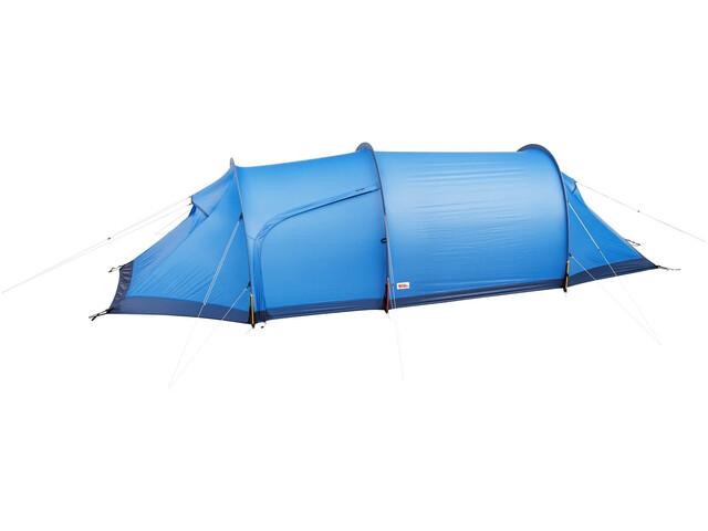 Fjällräven Abisko Endurance 2 Telt, un blue
